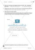 Landeskunde - Üben und Anwenden des Wortschatzes Preview 6