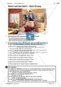Unser neues Zuhause - Üben und Anwenden des Wortschatzes Preview 8