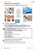 Einkaufen - Einführung des Wortschatzes Preview 4