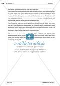 Einkaufen - Einführung des Wortschatzes Preview 7
