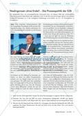 Die deutsche Wirtschaftspolitik Preview 8