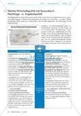 Wirtschaftspolitische Entscheidungen Preview 10