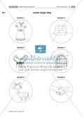 Gestalten eines Lapbooks: Josefs Weg Preview 10