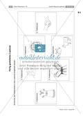 Gestalten eines Lapbooks: Josefs Weg Preview 9