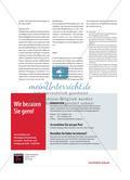 Constitutio Europaea - Mehrsprachigkeitsbasierter Lateinunterricht Preview 5