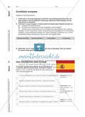 Constitutio Europaea - Mehrsprachigkeitsbasierter Lateinunterricht Preview 8