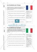 Constitutio Europaea - Mehrsprachigkeitsbasierter Lateinunterricht Preview 9