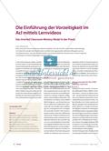 Das Inverted Classroom Mastery Model in der Praxis Preview 1