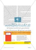 """""""Flucht"""": ein aktuelles Thema im altsprachlichen Unterricht Preview 2"""
