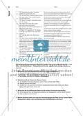 Flucht, Schutzsuche und Schutzgewährung - Unterrichtsreihe im Rahmen der Aeneis-Lektüre Preview 16