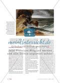 Flucht, Schutzsuche und Schutzgewährung - Unterrichtsreihe im Rahmen der Aeneis-Lektüre Preview 7