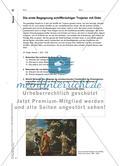 Flucht, Schutzsuche und Schutzgewährung - Unterrichtsreihe im Rahmen der Aeneis-Lektüre Preview 9