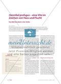 Das Bild Hannibals in der Antike: eine Vita im Zeichen von Hass und Flucht Preview 1