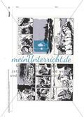 """Flucht-Narrative: Vergils Aeneis und Kleists Graphic Novel """"Der Traum von Olympia"""" Preview 11"""