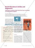 """Flucht-Narrative: Vergils Aeneis und Kleists Graphic Novel """"Der Traum von Olympia"""" Preview 1"""