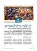 """Flucht-Narrative: Vergils Aeneis und Kleists Graphic Novel """"Der Traum von Olympia"""" Preview 2"""