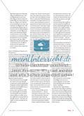 Das Flüchtlingsschicksal in Lehrbuchtexten: Anregungen zur Textinterpretation Preview 8