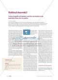 Ciceros Angriffe auf Gabinius und Piso als Einblick in die politische Kultur der res publica Preview 1