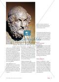 Satire: Humor mit Homer - Epigramme aus der Griechischen Anthologie Preview 2
