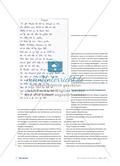 Ovid: Textverstehen, Interpretation, Rezeption – Assoziation und Inspiration Preview 7