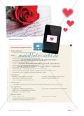 Ovid's Liebesbriefe: ein Vergleich ihrer inhaltlichen und formalen Kriterien Preview 2