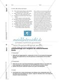 Ovid's Liebesbriefe: ein Vergleich ihrer inhaltlichen und formalen Kriterien Preview 7