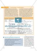 Hilfe bei Verdauungsproblemen - Den Umgang mit Aufgaben am Beispiel einer Unterrichtseinheit zum Verdauungssystem schulen Preview 3