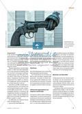 Schwerter zu Pflugscharen - Ideen für eine friedliche Welt? Preview 3