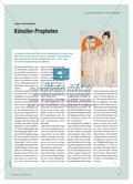 Künstler-Propheten Preview 1