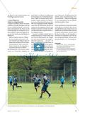 Wir wollen gemeinsam gewinnen! - Fußball als Integrationshilfe in Verein und Schule?! Preview 4