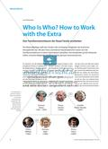 Who Is Who? How to Work with the Extra - Den Familienstammbaum der Royal Family erarbeiten Preview 1