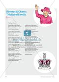 Rhymes & Chants: The Royal Family Preview 1