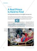 A Real Prince Is Hard to Find - Die märchenhafte Geschichte von Prinz William und seiner Frau Preview 1