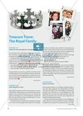 Treasure Trove: The Royal Family Preview 1