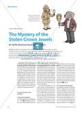 The Mystery of the Stolen Crown Jewels - Ein Fall für Sheerluck Hound und Dr Wuffson Preview 1
