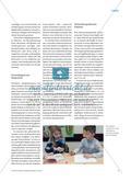 """Food: Why and How to Teach - Das Thema """"Essen und Ernährung"""" im Englischunterricht Preview 2"""