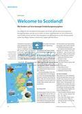 Welcome to Scotland! - Mit Kindern auf eine bewegte Entdeckungsreise gehen Preview 1