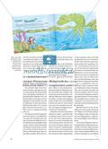 No Such Thing as Nessie! - Ein Bilderbuch lädt zur Suche nach dem Ungeheuer von Loch Ness ein Preview 3