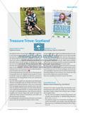 Treasure Trove: Scotland Preview 1
