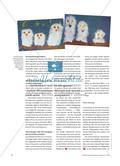 Owl Babies - Eine Bilderbuchverfilmung im Englischunterricht Preview 3