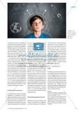 "Space: Why and How to Teach - Das Thema ""Weltraum"" im Englischunterricht Preview 2"