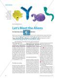 Let's Meet the Aliens - Im Interview mit einem Außerirdischen Preview 1
