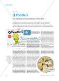 Q Pootle 5 - Vom Bilderbuch zum Klassenfrühstück auf dem Mond Preview 1