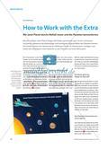 How to Work with the Extra - Mit Janet Planet durchs Weltall reisen und die Planeten kennenlernen Preview 1