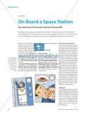 On Board a Space Station - Das Leben eines Astronauten auf einem Raumschiff Preview 1