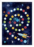 Planets and the Universe - Eine fächerverbindende Unterrichtsreihe zum Weltraum Preview 4