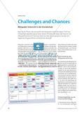 Challenges and Chances - Bilingualer Unterricht in der Grundschule Preview 1