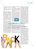 Making Feedback Successful - Reflexion und Feedback im Englischunterricht Preview 2