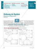 Ordnung im System - Aufbewahrung von Stationenmaterial Preview 1