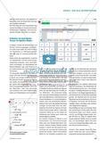 Digitale Unterstützung - Einbeziehung digitaler Werkzeuge in die Stationenarbeit Preview 4